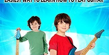 Beginner Kids Guitar Lessons – Learn How to Play Guitar