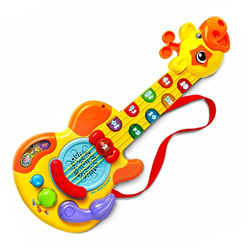 VTech  80-179000 Zoo Jamz Guitar Toy
