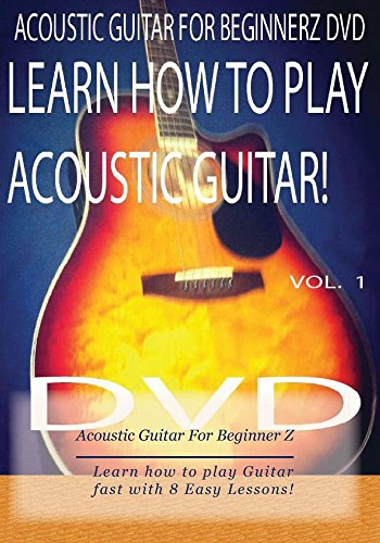 Acoustic Guitar Lesson for Beginner Z