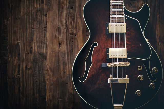 Read This Article To Learn Everything About Learning Guitar