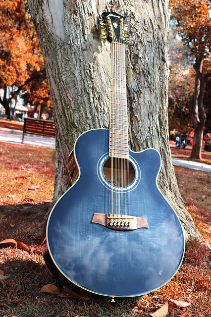 Learning To Play Guitar – Some Tips For Success