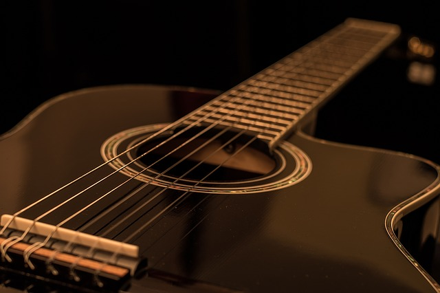 Learn Your Way Around The Guitar With These Tips