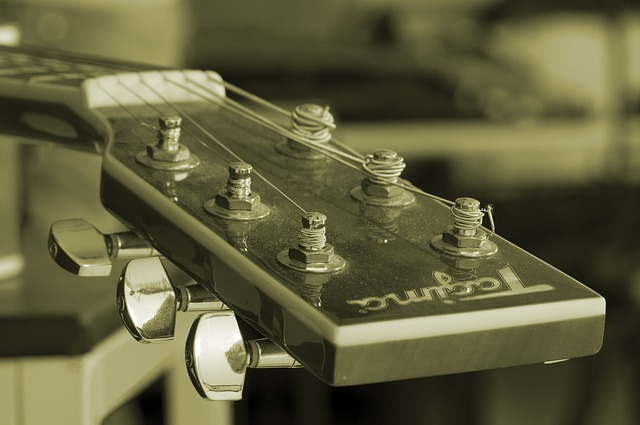 Guitar Playing And How You Can Succeed At It