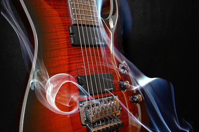 Learn To Play The Guitar With These Simple Tips